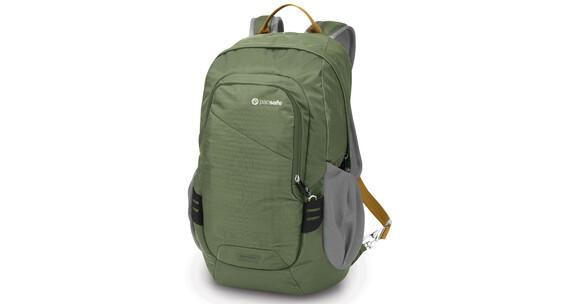 Pacsafe Venturesafe 15L GII Backpack olive/khaki